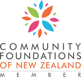 Community Foundations of New Zealand logo