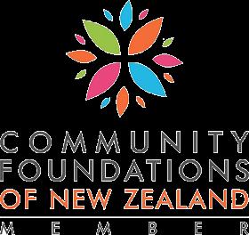 Community Foundations of New Zealand logo