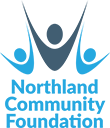 Northland Community Foundation logo