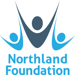 Northland Community Foundation logo