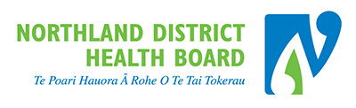 The Northland District Health Board logo