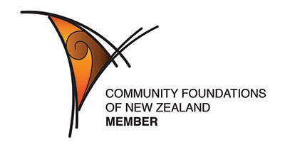 New Zealand Community Foundations logo