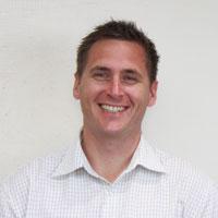 Gavin Buckingham - Northland Community Foundation